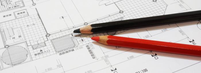自社設計部門が設計から提案します!