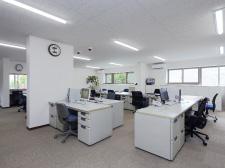 A社 事務所