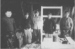 西濃木工製作所設立(揖斐郡大和村房島)
