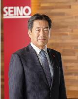 代表取締役社長 笹田哲夫
