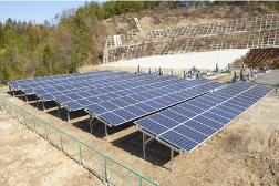太陽光発電 システム設置工